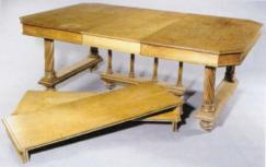 Desk Of Killarney Type, about 1850. (Ireland)