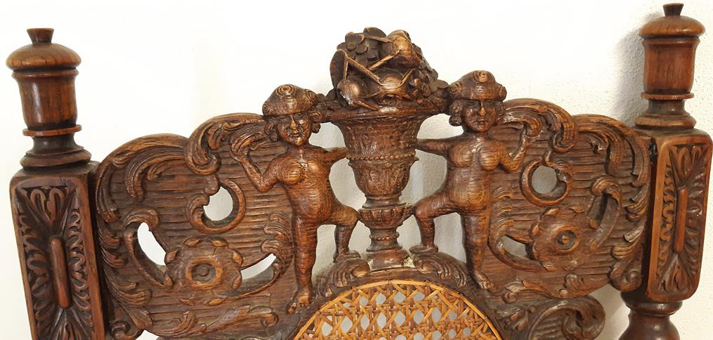 Furniture Restoration Buckinghamshire