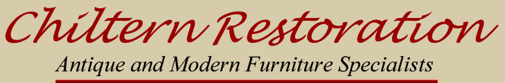 Chiltern Restoration Bucks Logo